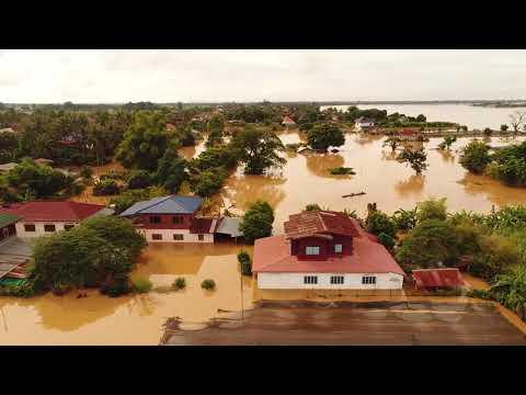 River communities battle ongoing flooding
