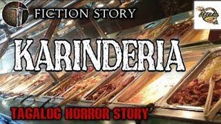 KARINDERIA | TAGALOG HORROR STORY | SANDATANG PINOY FICTION