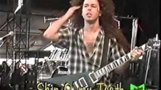 Megadeth - Skin O