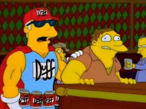 Oh Yeaaaah! Découvrez le morceau suisse utilisé dans plusieurs épisodes des Simpson