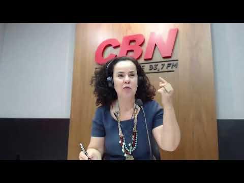 Viva Casa CBN (14/09/2019) – com Luciane Mamoré
