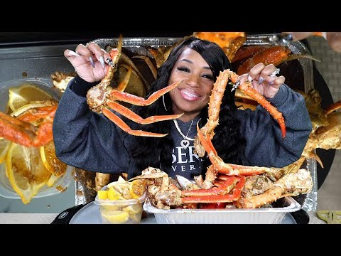 King Crabshack Seafood Boil