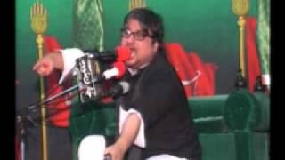 Allama Amjad Johri mandi bahauddin 2011 part 7