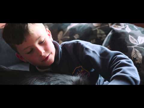 National Lottery Players Support Autism Assistance Dogs Ireland