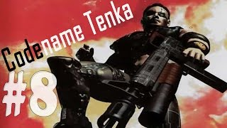 Codename Tenka :: PSOne :: Прохождение :: #8