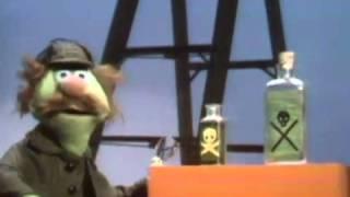 Classic Sesame Street - X Marks the Spot (HQ)