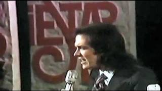 SOLO TU  ( Camilo Sesto - 1976 ) HD