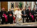 Pope:Common Good Has Become Global! Sunday Law Is Set To Go Global! Pope On Borrowed Time. Wake Up!