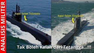 Saingi Singapura, Militer Indonesia Segera Beli Tambahan 3 Uni…