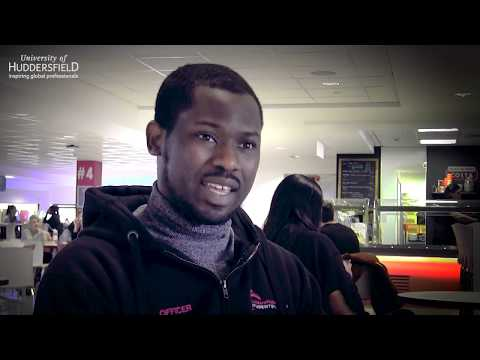 Emmanuel Explains How International Students Can Get The Most Out The University Student Experience