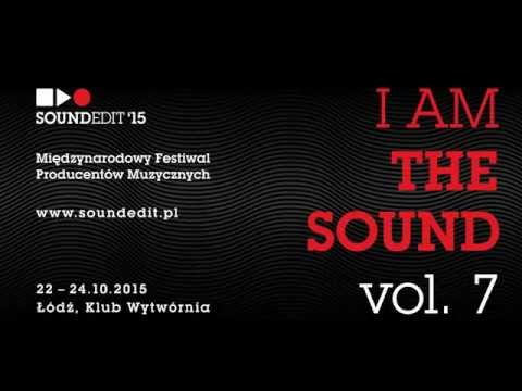 SOUNDEDIT'15 Trailer