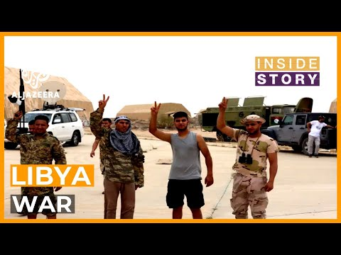 Could Egypt and Turkey go to war in Libya? | Inside Story