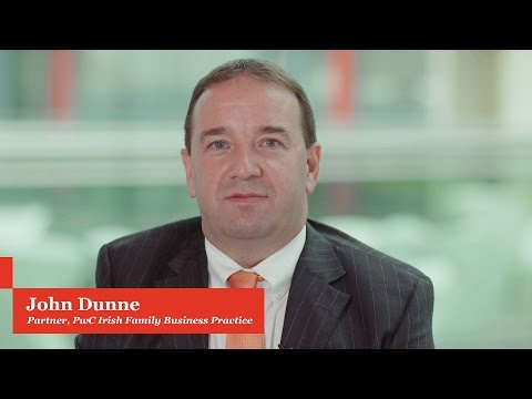Irish Family Business Survey 2016 – The Missing Middle