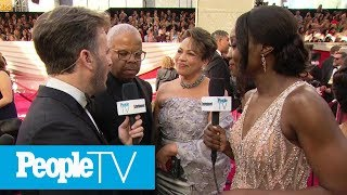 Nominee Terence Blanchard Discusses Working With Spike Lee | PeopleTV | Entertainment Weekly