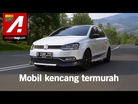 VW Polo VRS 2018 Review & Test Drive by AutonetMagz