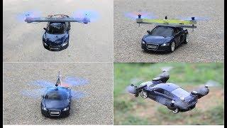 4 Amazing DIY TOYs , Awesome Ideas Toys