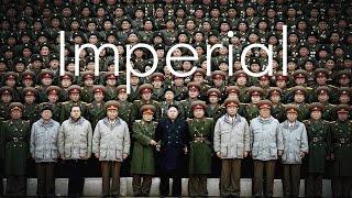 Ellen Allien & Apparat - Sleepless (Imperial - north korean military parade)