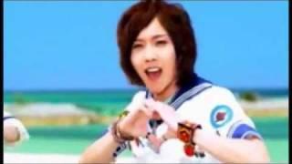大国男児 「Love Bingo!」 MV フル