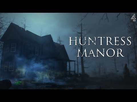 Fallout 4 Quest Mods: Huntress Manor - Part 4