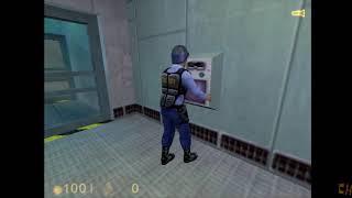 Half Life Episodio 1 El Experimento