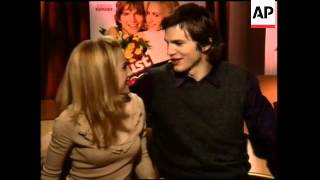 Video Brittany Murphy and Ashton Kutcher download MP3, 3GP, MP4, WEBM, AVI, FLV Oktober 2017