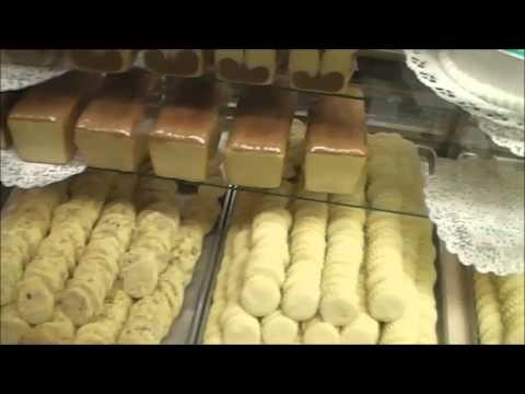 Famous Stock's Bakery  - Philadelphia Pa Pound cake