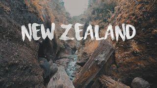 NEW ZEALAND - Jericho Nagel