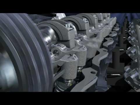 Mercedes benz amg v12 engine youtube for Mercedes benz v12 engine