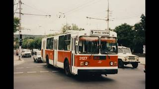 видео Музей истории и развития автобусного движения города Екатеринбурга