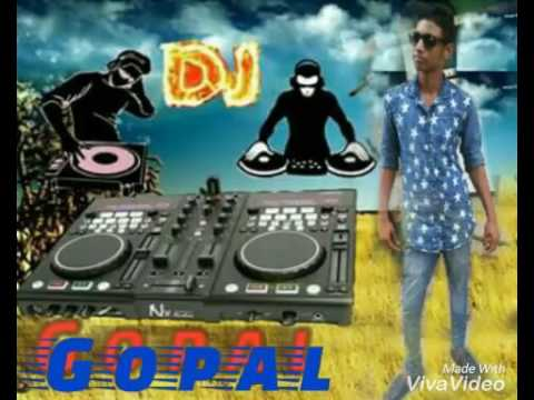 Dj Gopal Raj Super Hit Rajasthani Dj Remix song 2017