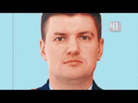 Новый начальник свердловского ГИБДД