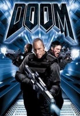Doom Der Film