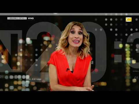 """<h3 class=""""list-group-item-title"""">Las Noticias a las 20:30</h3>"""