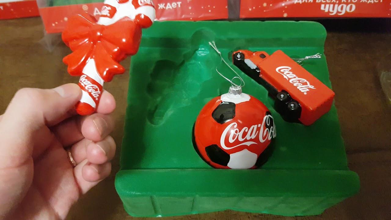Конкурс кока кола новый год реклама кока колы 2019 новый год песня