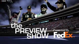 Fedex Preview Show: New Hampshire
