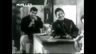 Kaki Kuda (1958) Full Movie