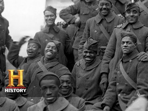 The Harlem Hellfighters | History