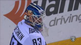 Daily KHL Update   March 24th, 2017 (English)
