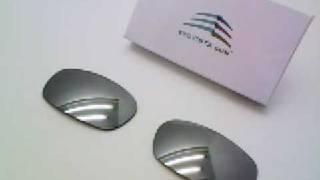 exovista liquid metal 2 lens for oakley square wire 2 0 sunglasses
