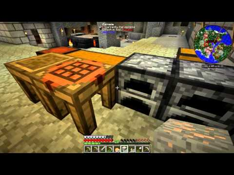 Feed The Beast Infinity - Episode 7 - Electrical Circuit