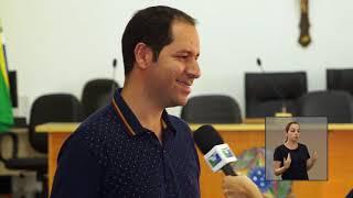 Boletim TV Câmara sobre a Semana Municipal do Autista e seus Espectros