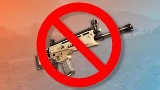 How to Play Fortnite WITHOUT WEAPONS!