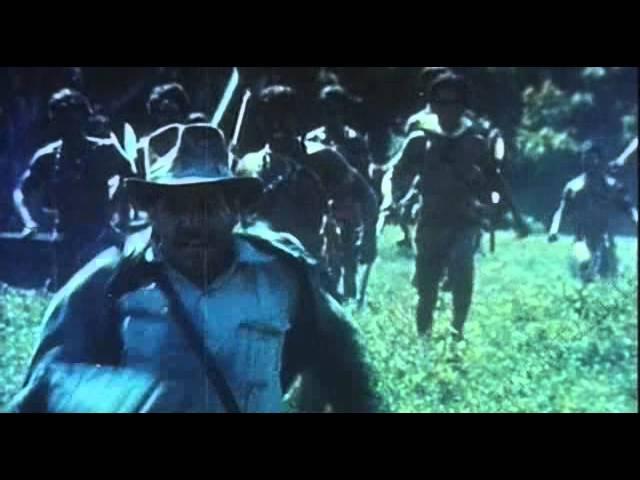 I PREDATORI DELL'ARCA PERDUTA (1981) - Trailer Italiano