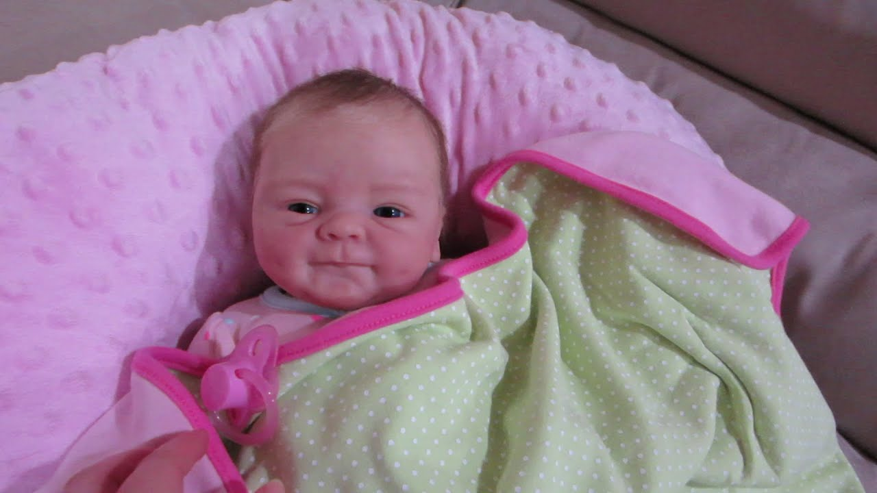 Baby doll on pinterest reborn babies reborn baby dolls and reborn dolls for Reborn doll images