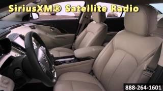 New 2014 Buick LaCrosse Houston Katy TX 77094 West Point Buick GMC Houston and Katy TX