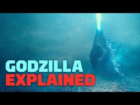 Godzilla: Atomic Origins to The King of Monsters - IGN on CineFix