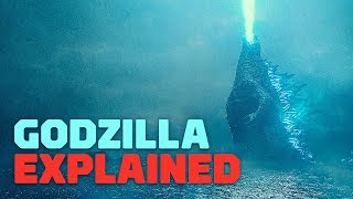 Godzilla's Origins Explained in 5 Minutes - IGN on CineFix