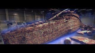 Титаник 2018  Загадка Разгадана  Full HD 1080p