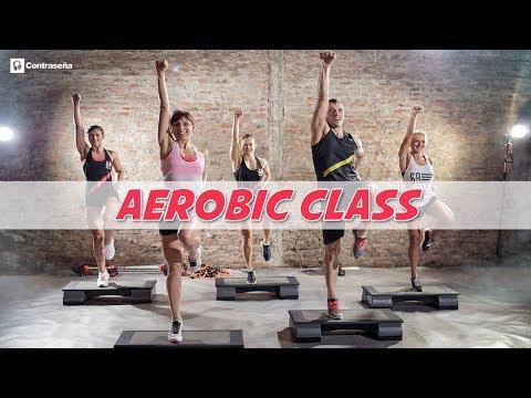 AEROBIC CLASS, Música Para Entrenar y Adelgazar Haciendo Ejercicio, Música Deporte, Weight Loss