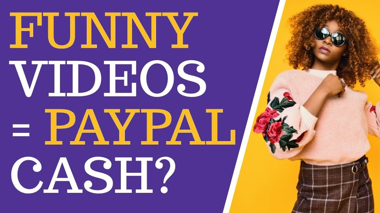 Make Money Watching FUNNY Videos & Trailers 🎥💖 Easy PayPal ...